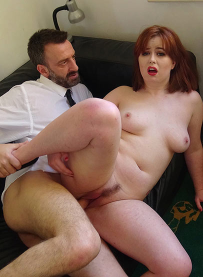 Preview Pascal Sub Sluts - SubSlut Kitty Misfit: loves the idea of fucking you