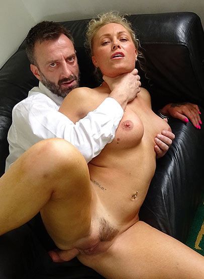 Preview Pascal Sub Sluts - SubSlut Nova Shields: cunt's tighter than her anus