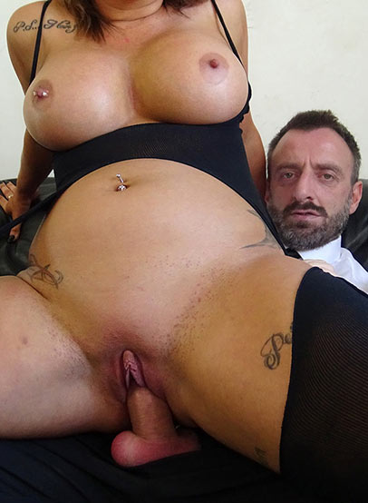 Preview Pascal Sub Sluts - SubSlut Sienna Hudson: yummy mummy cunny