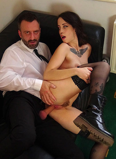 Preview Pascal Sub Sluts - SubSlut Lilyan Red: fuck me hard and spank me