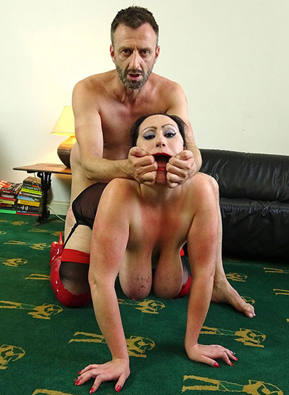 Preview Pascal Sub Sluts - SubSlut Curvy Gal: cunt should have obeyed