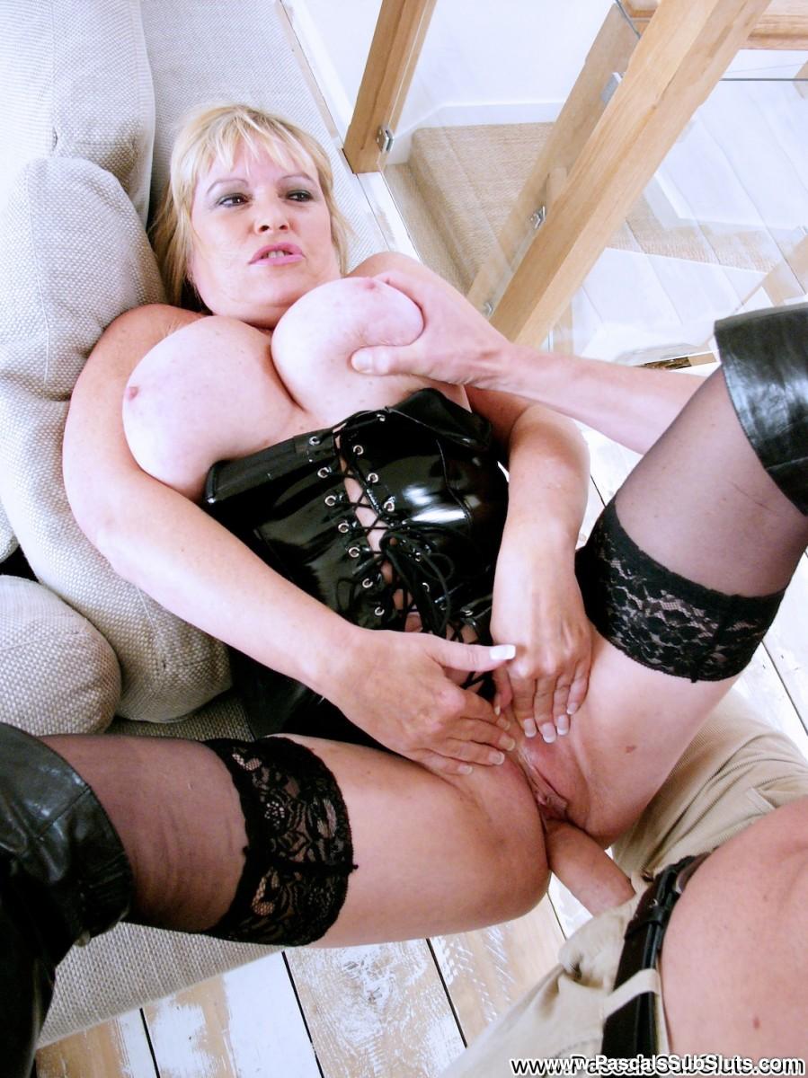 Alisha rydes plays a sex crazed hooker 6