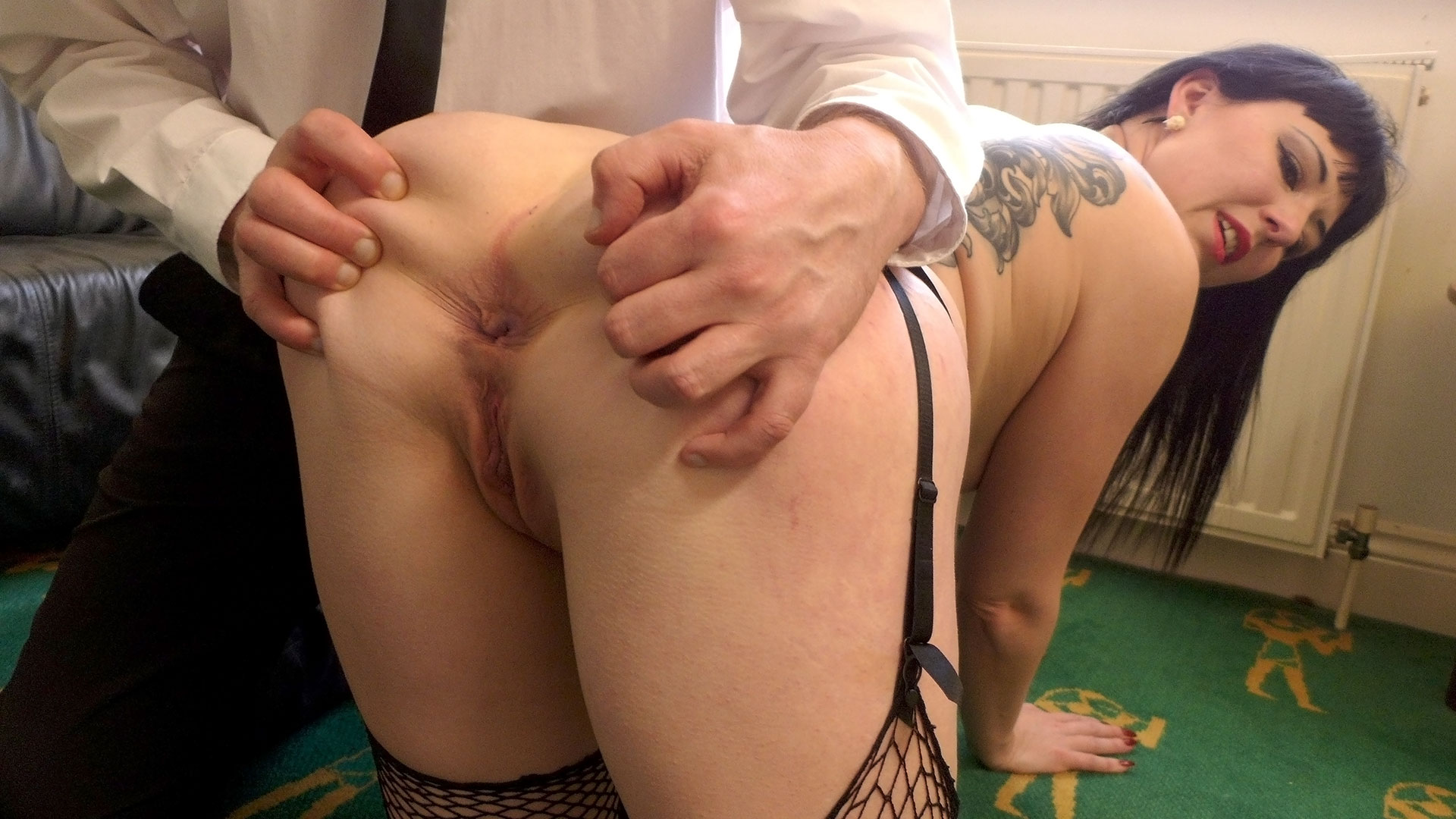 Preview Pascal Sub Sluts - SubSlut Sexy Cleo: Cheap fucking whore finally cums